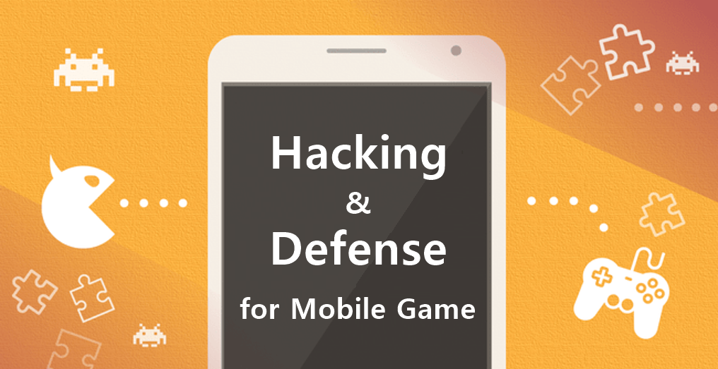 Mobile Game Security Hacking Protection